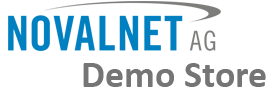 Novalnet Demo Shop